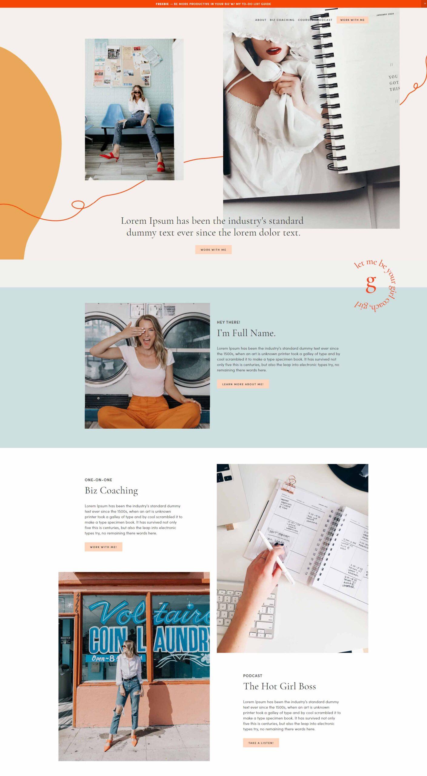 web design Nova